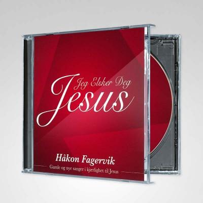 Jeg Elsker Deg Jesus