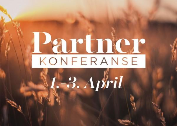 Partnerkonferanse