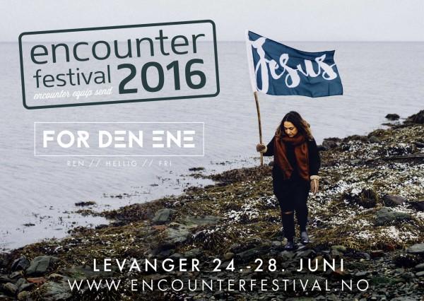 Encounter Festival 2016