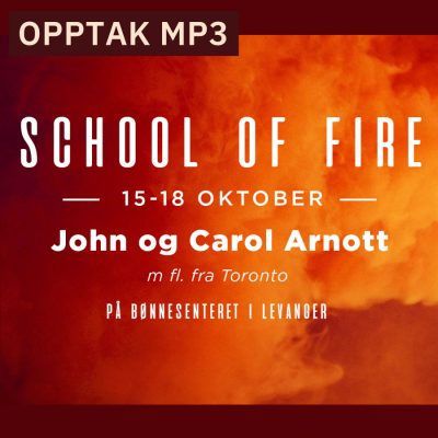 School of Fire oktober 2018